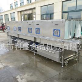 喷淋洗筐机,塑料托盘清洗机,商用周转筐清洗设备