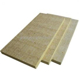 【华能】140kg国标竖丝岩棉板
