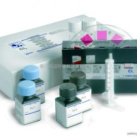 德国MERCK默克水质测试条(双氧水、总硬度)