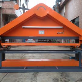 大三角自动拉丝机 三角拉丝机 砂带拉丝机 三角砂带机