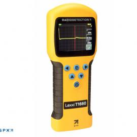 雷迪Lexxi T1660电缆故障定位仪代理