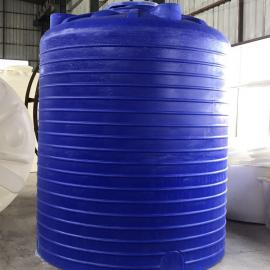 加厚立式5吨2吨3T塑料水塔水箱10吨20吨储水罐化工桶