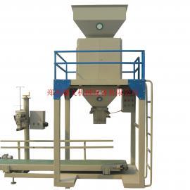 玉米种子电动包装秤 大豆自动包装机 黄豆电动打包秤生产厂家
