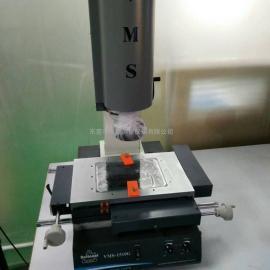 VMS-1510G万濠手动影像测量仪模具电子二次元投影仪