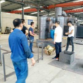新疆自燃环保焚烧炉设备