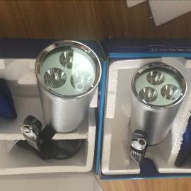 南平市专业LED手提式防爆探照灯特价