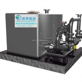 全自动隔油提升设备/装置