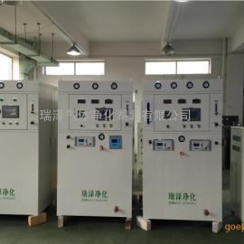 瑞泽牌氩气净化装置节能环保、性能稳定 保质保量 优质服务