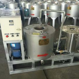 双筒离心滤油机 食用油过滤机厂家 食用油过滤设备