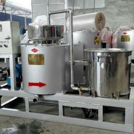 多功能食用油过滤设备 榨油滤油机 毛油滤油机