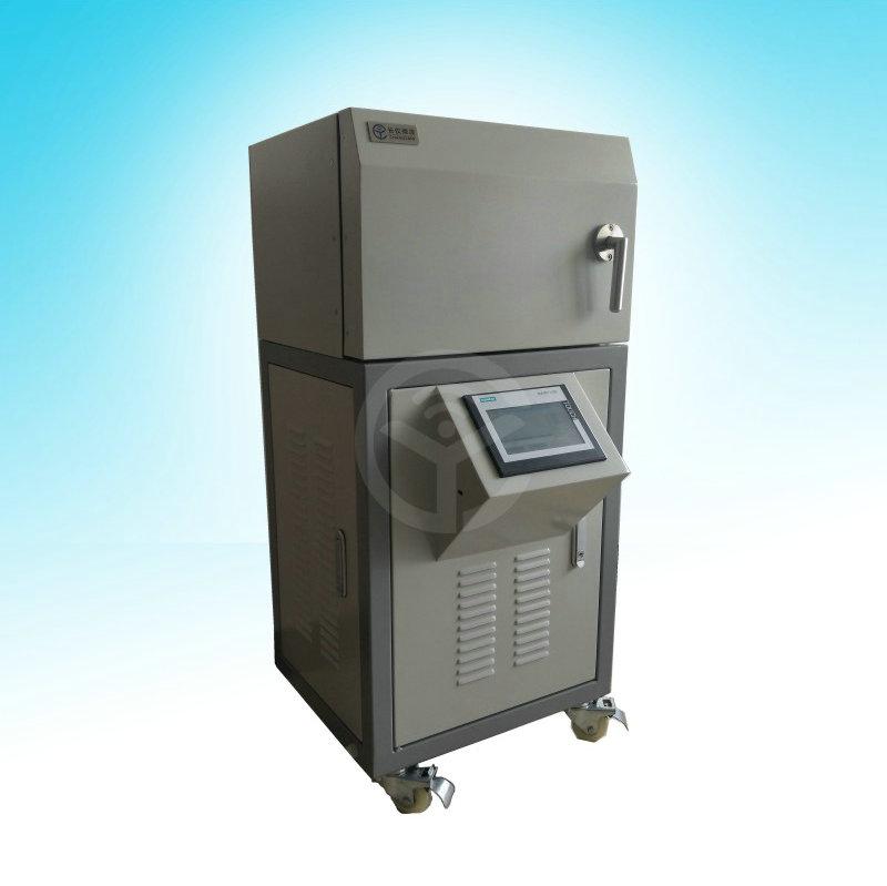 【CY-MU1400C-M型 微波马弗炉】-煅烧微波马弗炉