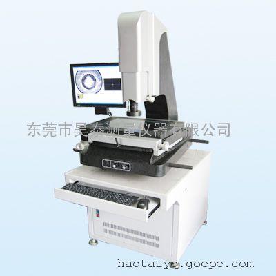 BHV-3020影像测量仪二次元影像仪投影仪CAD测绘仪