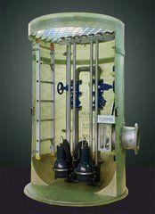 一体化污水提升泵站/污水提升