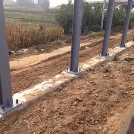 自贡市桥梁声屏障 路基声屏障 空调机组隔音墙