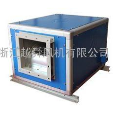BF低噪声节能管道柜式离心风机
