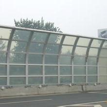 供应如皋市桥梁声屏障 隧道口隔音屏障 高铁声屏障
