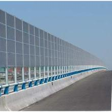 桂平市公路声屏障 厂房隔音墙 空调机组声屏障