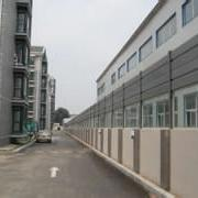 岑溪市公路声屏障 空调机组隔音屏 学校吸声板