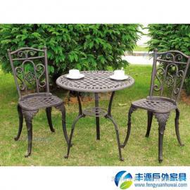 深圳市铁质户外桌椅厂家