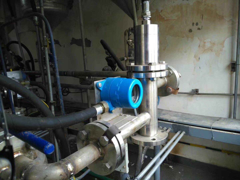 反应容器智能在线粘度计