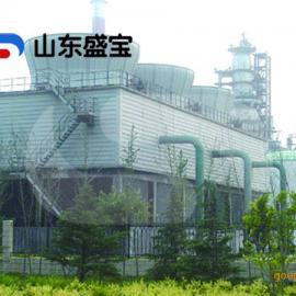 喷雾冷却塔厂家 节能冷却塔 山东盛宝欢迎选购