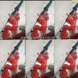 环球消防牌栓炮一体式SSFT150/65栓炮一体式消防炮