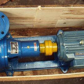 80XJ65-16无堵塞纸浆泵