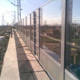 北京全封闭声屏障 北京绕城高速隔音板 北京声屏障厂家
