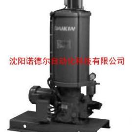 大金DAIKIN电动干油泵U-40A