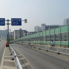 宿迁声屏障厂家 高速隔音板价格 空调机组隔音屏障