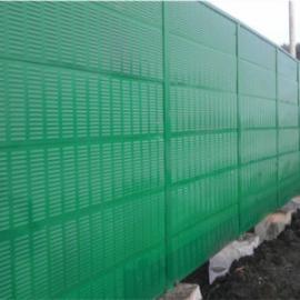 崇州市声屏障厂家 中央空调隔音墙 小区声屏障