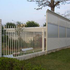杭州绕城高速声屏障 杭州声屏障厂家 道路隔音墙