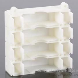 3d打印服务加工 工业级sla手板模型定制产品打样