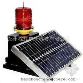 PLZBD-3J/TD防爆型太阳能闪光障碍灯