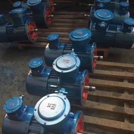 变频防爆电机专业制造商:YBVF-112M-4/4KW变频电机隔爆型