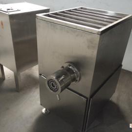 云南临沧市商用冻肉绞肉机厂家资讯