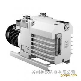 普发旋片泵Uno 65,抽速62 m3/h