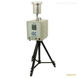智能无刷中流量TSP采样器空气总悬浮颗粒物采样器使用说明书