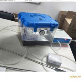 DL-6800气袋采样器采样袋负压式真空箱气袋采样器价格