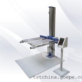 模拟皮箱跌落试验仪/箱包高处跌落试验台
