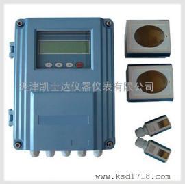 TDS-100FWT固定外贴式超声波流量计