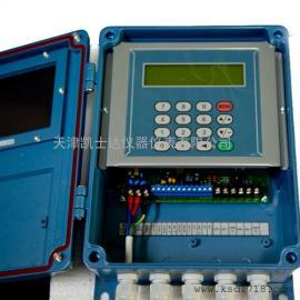 TDS-100FCR固定插入式超声波流量计
