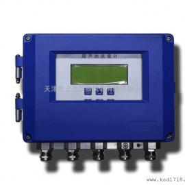 TDS-100SS双声道超声波流量计