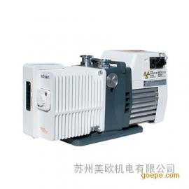 ALCATEL旋片泵2005SD,低回流率