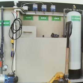 海德堡HDB-R-I型 丝网印刷水性油墨废水处理设备