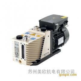 安捷伦旋片泵DS202抽气速率良好
