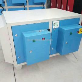 低温等离子净化器/等离子除臭设备