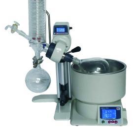 R-1001-VN 小型旋转蒸发仪2L高精度纯化设备