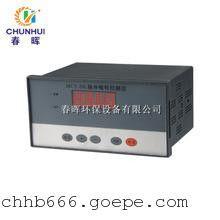 六缸六MCC/12路脉冲喷吹控制仪面板式技术指标