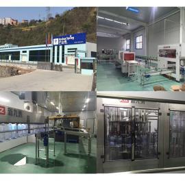 中国十大桶装弱碱水生产线|桶装饮用水生产线知名品牌企业